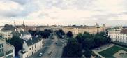 Blick über die Dächer Wiens! ©katrin-lars.net