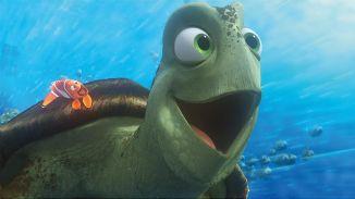 Wiedersehen mit alten Bekannten! ©2016 Disney•Pixar. All Rights Reserved.