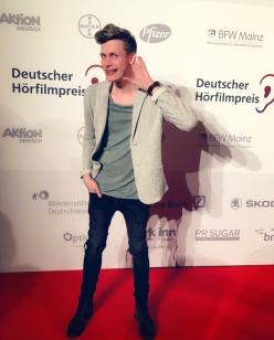 Deutscher Hörfilmpreis - Um Filme zu lieben, muss m an sie nicht sehen! © Lars Wars