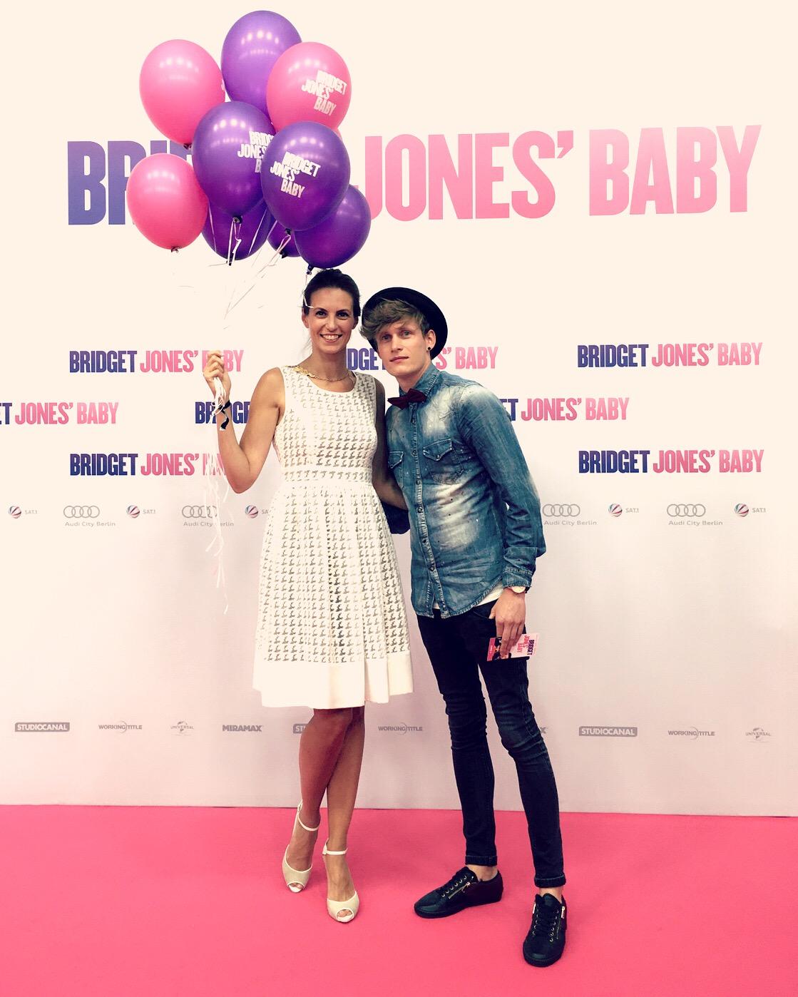 Bridget Jones' Baby Premiere © katrin-lars.net