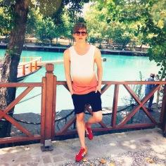 Ein Ausflug wert! Die Stadt Manavgat und der Manavgat Fluss. © katrin-lars.net