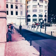 "Stadtleben in den 30er Jahren im ""Little BIG City"" © katrin-lars.net"