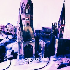 "Das zerstörte Berlin 1945 - im ""Little BIG City"" © katrin-lars.net"