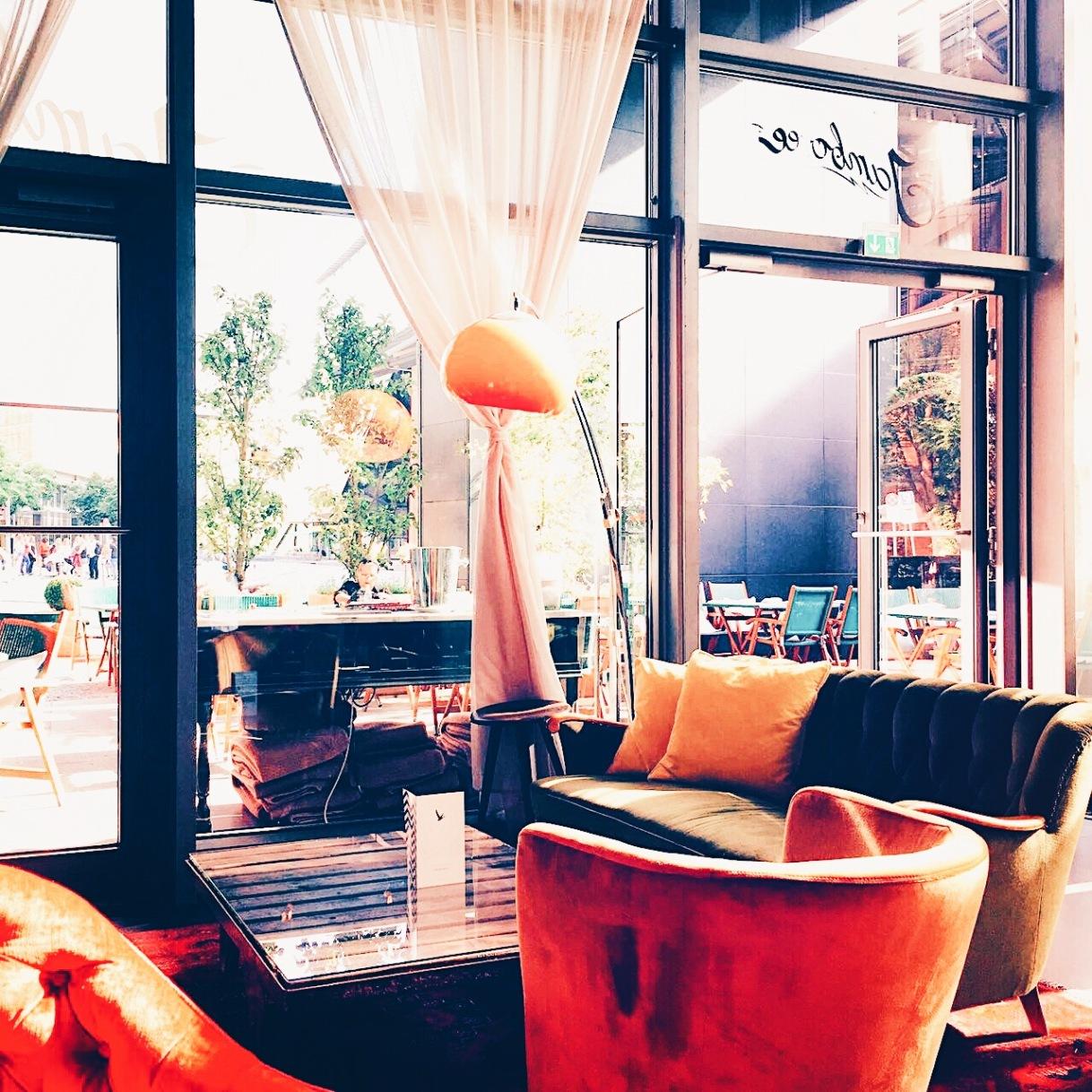 Willkommen im neuen Wohnzimmer Berlins. © katrin-lars.net