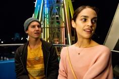 Club der roten Bänder - Der Film u.a. mit Tim Oliver Schulz und Luise Befort © Universum/Martin Rottenkolber